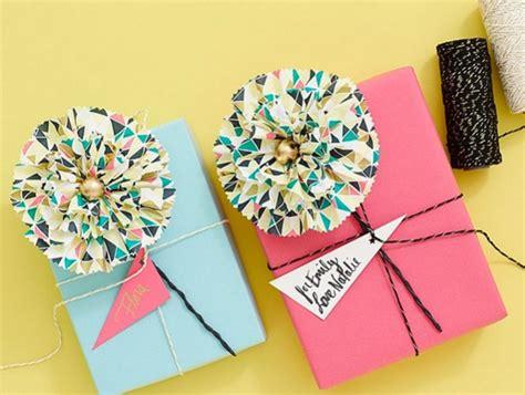 decorar regalos con fotos gu 237 a pr 225 ctica para aprender a envolver regalos como una