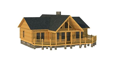 danbury log home plan southland log homes https www 17 best images about log cabins on pinterest house plans