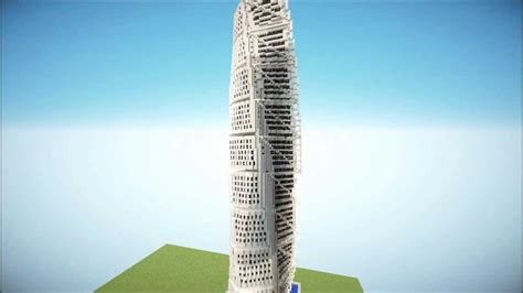 Modern House Blueprints minecraft structures turning torso youtube