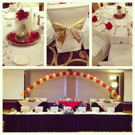 Quinceanera Themes Beauty And The Beast | beauty and the beast themed quincea 241 era party decorations