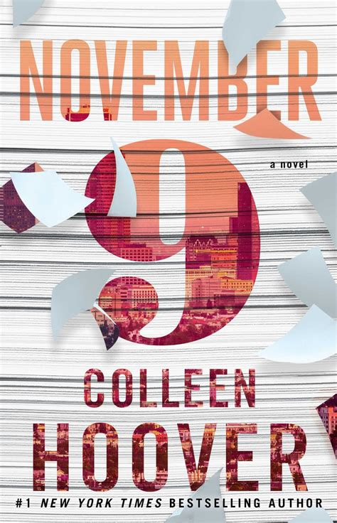 cover reveal november 9 by colleen hoover books to breathe