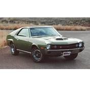 1970 AMC AMX  Pictures CarGurus