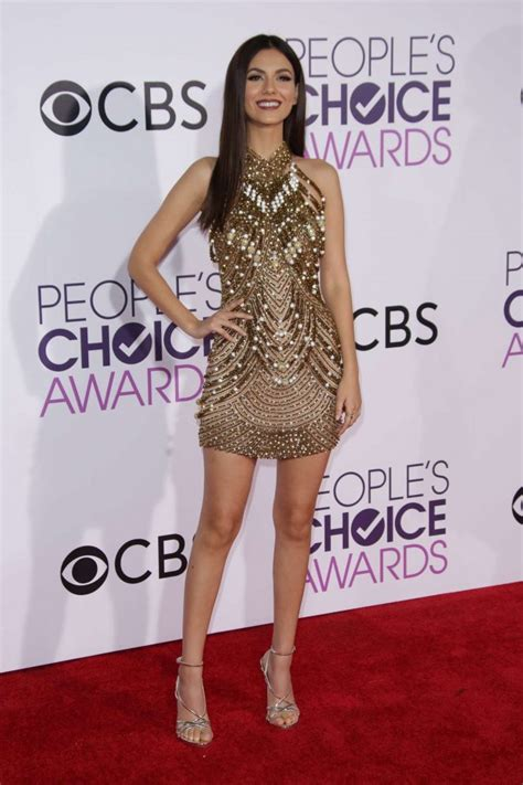 Peoples Choice Awards Mega Picture Post by Justice 2017 Peoples Choice Awards 03 Gotceleb