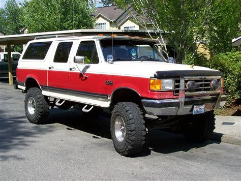 4 door bronco how i roll doors ford and