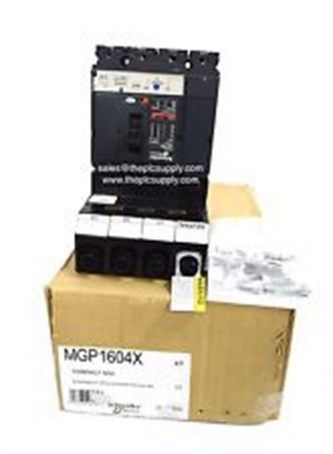 Mccb Nsx100f 3p 50a 36ka Tm50d Lv429633 Schneider schneider electric mgp1604x mccb 160 4 pole circuit breaker nsx160f tm160d