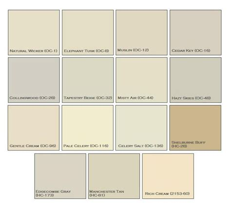 paint one of the most important home staging tools den neutrals benjamin