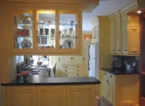 kitchen idea see thru cabinets a kitchen for me