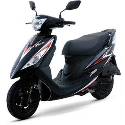 Lu Projie Gt 125 gt 125 鼓剎 三陽機車 速克達 125 cc 機車 價格 報價 分期付款205