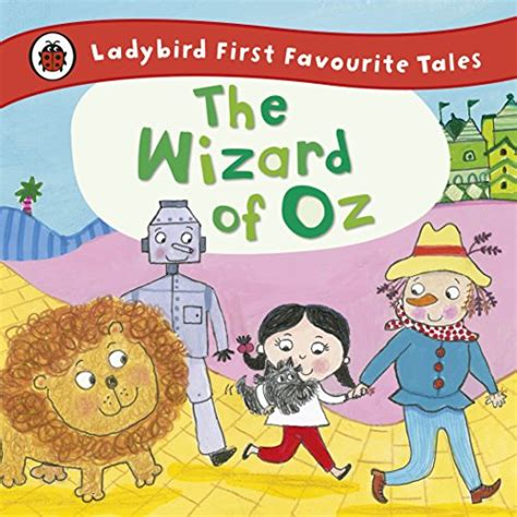 libro first favourite tales little libro the wizard of oz ladybird first favourite tales di ronne rtl randall