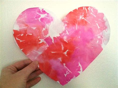 arts and crafts ideas for valentines day and craft homeminecraft