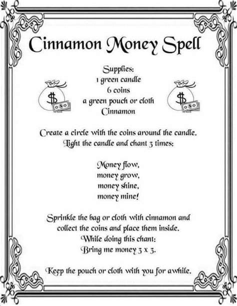 9 Great Things About Being A Pagan by 25 Best Ideas About Wiccan Spells Money On