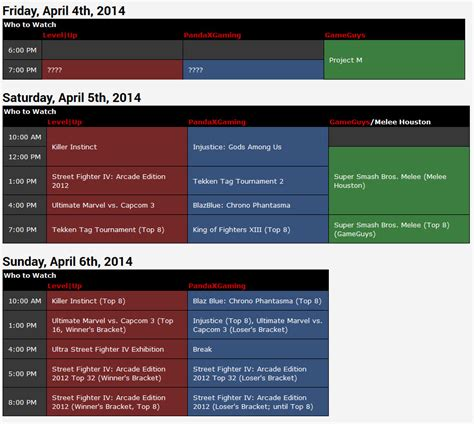 lindy showdown2014 festival schedule lindy showdown2014 festival schedule stream schedule for
