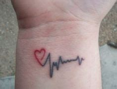 heart beat rate tattoo heartbeat tattoo a symbol for suicide skin beauty