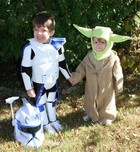 Handmade Wars Costumes - 76 best images about wars on