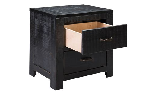 Black And White Nightstand Black And White Nightstand Spirit Contemporary Black And White Nightstand A Black And