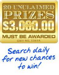 Pch Search And Win 4900 - pch sweepstakes enter to win the 10 000 000 00 publishers clearing house
