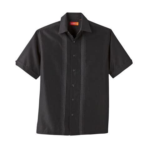 Kemeja Washed This Way Up chispa s sleeve sport shirt