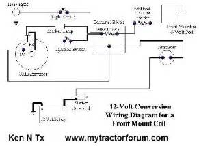 Ford 8n Wiring Diagram 1952 8n Ford Tractor Wiring Diagram 1952 Wiring Diagram