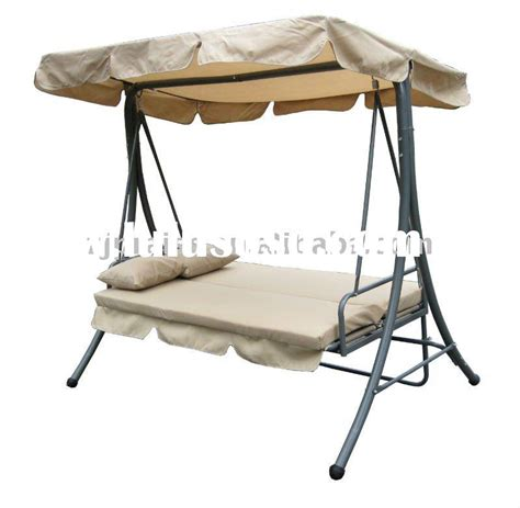 garden swing chair replacement parts swing bed with canopy garden furniture rattan furniture