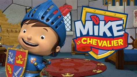 Mike Le by Vid 233 Os Mike Le Chevalier Mytf1