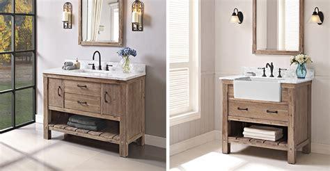bathroom design ideas fairmont designs bathroom vanity