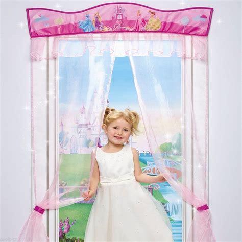 disney princess schlafzimmer disney princess t 220 r dekor vorhang neu m 196 dchen schlafzimmer