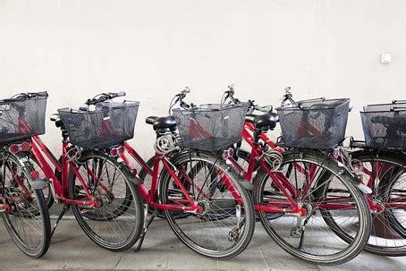 Adac Kfz Versicherung Test 2015 by Adac Das Ideale Fahrradverleihsystem Gibt Es Noch Nicht