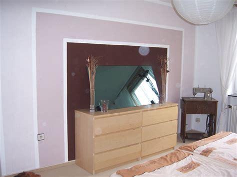 kopfenden für betten schlafzimmer gestalten farblich