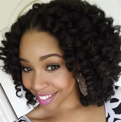 marly hairstyles for mature women bob crochet braids with kanekalon hair