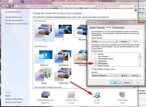 pc themes sound windows 7 sound theme for windows xpvista miecheenaha s