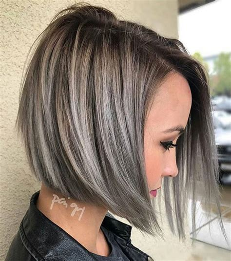 will silver blonde hair with dark lowlights make me look old best 25 silver hair highlights ideas on pinterest