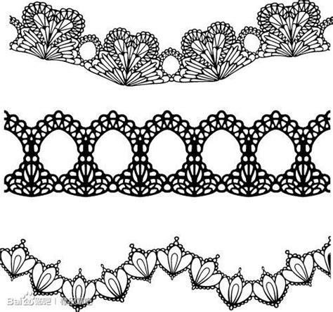zentangle pattern lace 橡皮章素材美图 diy ideias sts pinterest doodles