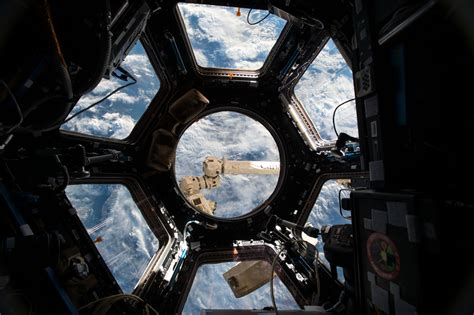 iss cupola space station users seek more certainty about its future
