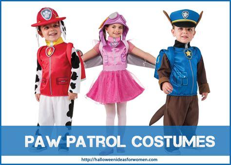 paw patrol costume paw patrol costume images