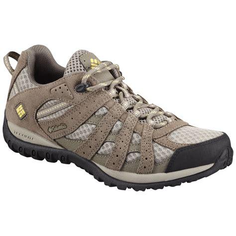 columbia s redmond hiking shoe