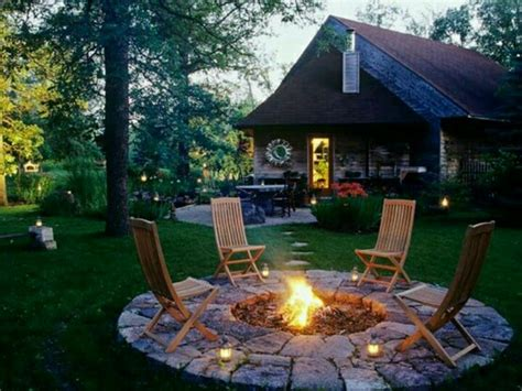 Diy Firepit Ideas Diy Pit Ideas Our Cing Adventure Begins Four Generations One Roof
