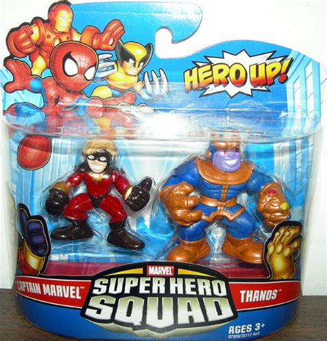 Promo Figure Pony Squad best marvel squad toys photos 2017 blue maize