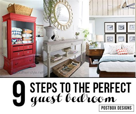 the perfect guest room 9 steps to the perfect guest bedroom they will never want