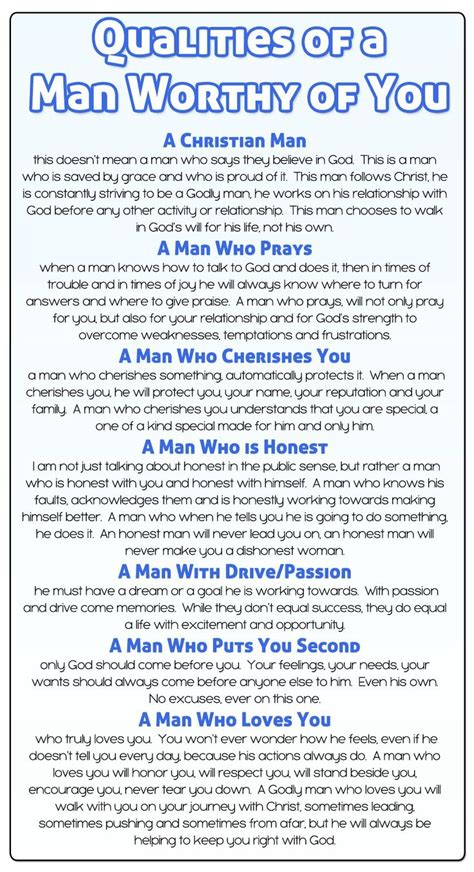 Divorce Letter To Husband In qualities of a godly i wish i knew all of this before