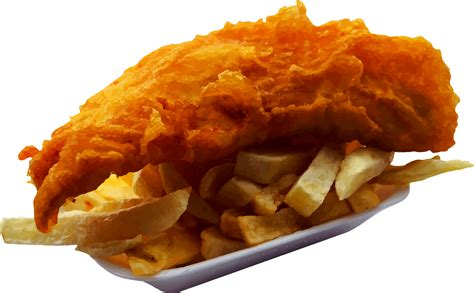 fish and clipart fish and chips