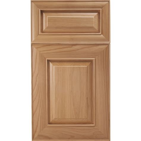 Hard Maple Mitered Cabinet Doorraised Panelseries F13 P6 Unfinished Raised Panel Cabinet Doors