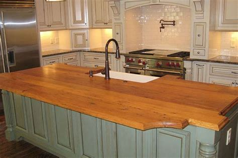 Plywood Kitchen Countertops by Best 25 Plywood Countertop Ideas On Laundry