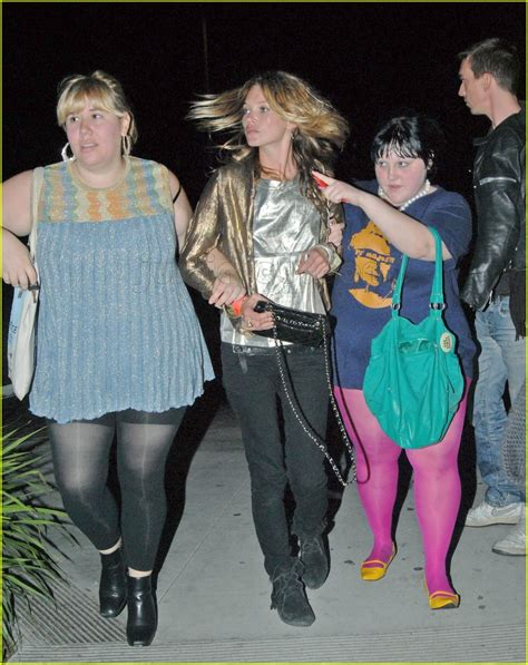 Beth Ditto Duet With Kate Moss by Kate Moss And The Gossip Photo 95581 Kate Moss
