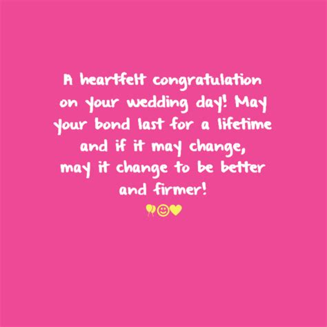Wedding Blessing Abroad by The 60 Wedding Wishes Wishesgreeting