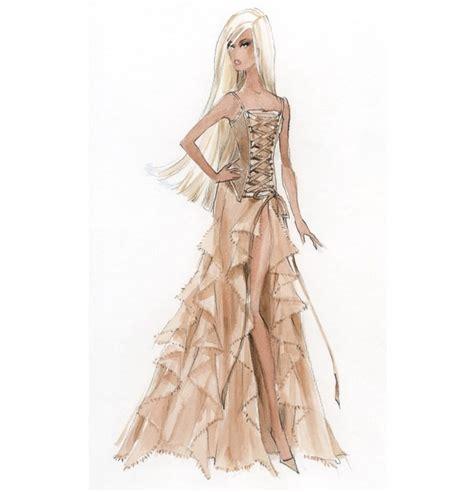 black doll designers versace designers collector moda fashion gold label