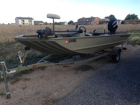 new bowfishing boats for sale bowfishing boat boats for sale