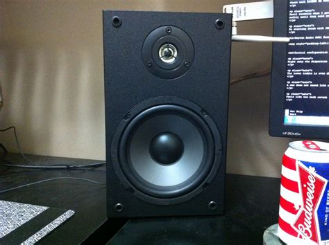 dayton b652 bookshelf speakers the best shelf design