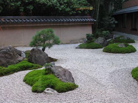 Japanese Garden Exles Google Search Japanese Garden Kyoto Rock Garden