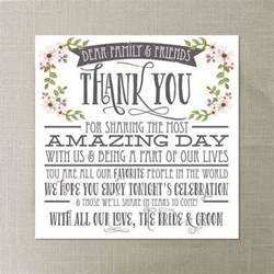 11 wedding thank you card ideas you ll want to mrs2be