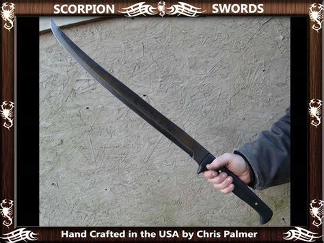 tactical katana scorpion swords tactical ko katana